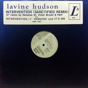 LAVINE HUDSON - Intervention