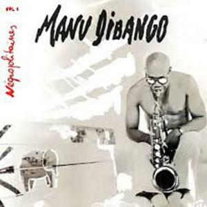 MANU DIBANGO - Negropolitanes Vol 1