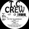 T.C. CREW feat 1015 - Bak From The Underground