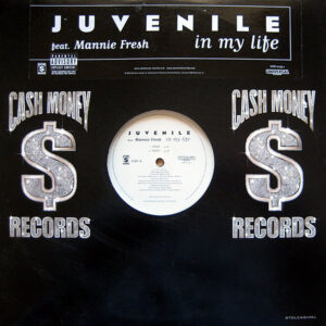 JUVENILE feat MANNIE FRESH - In My Life