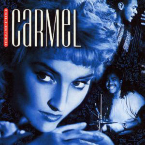 CARMEL – Collected A Collection Of Works 1983/90