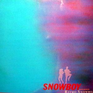 SNOWBOY AND THE LATIN SECTION – Ritmo Snowbo