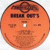 BREAK OUT'S - Volume 1