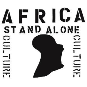 CULTURE – Africa Stand Alone