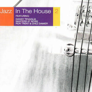 VARIOUS – Jazz In The House Vol 2