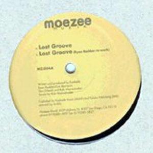 KASKADE - Lost Groove