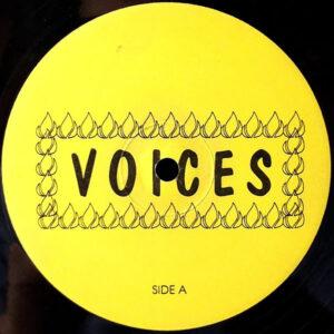 KC FLIGHTT – Voices/Cabana