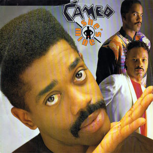 CAMEO – She's Mine