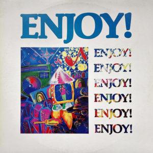 VARIOUS - Enjoy!