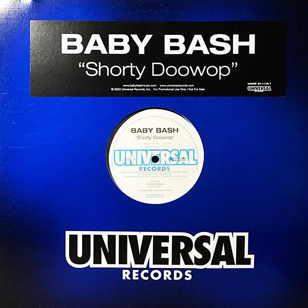 BABY BASH - Shorty Doowop