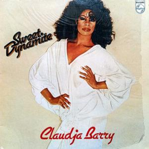 CLAUDJA BARRY – Sweet Dynamite