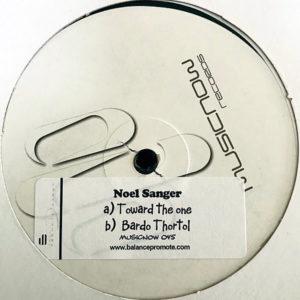 NOEL SANGER - Toward The One