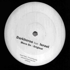 DARKHORSE feat ISRAEL – Move On