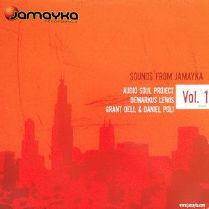 VARIOUS - Sounds From Jamayka Vol 1