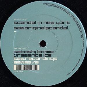 SATOSHI TOMIIE – Scandal In New York