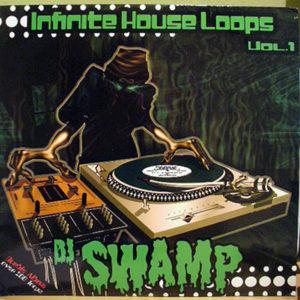 DJ SWAMP – Infinite House Loops Vol 1