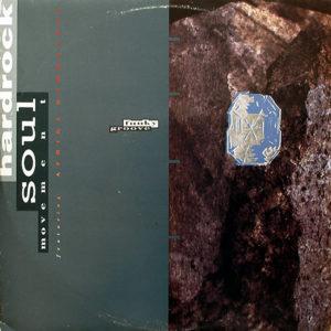HARDROCK SOUL MOVEMENT feat AFRIKA BAMBAATAA - Funky Groove