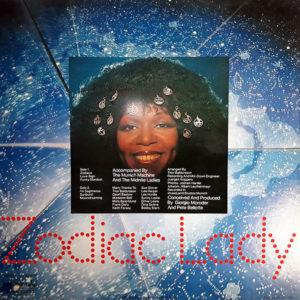 GIORGIO MORODER & PETE BELLOTTE present ROBERTA KELLY – Zodiac Lady