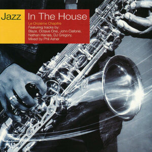 VARIOUS – Jazz In The House
