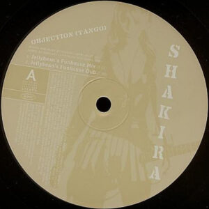 SHAKIRA - Objection/Te Aviso Te Anuncio