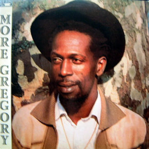 GREGORY ISAACS - More Gregory