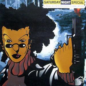 VARIOUS - Saturday Night Special