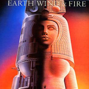 EARTH WIND & FIRE – Raise!