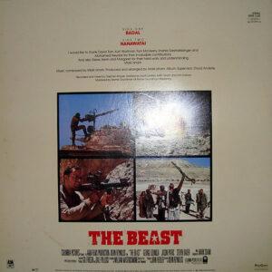 MARK ISHAM – The Beast Of War O.S.T.
