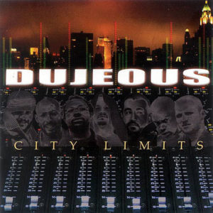 DUJEOUS – City Limits