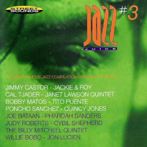 VARIOUS – Jazz Juice 3