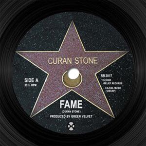CURAN STONE – Fame