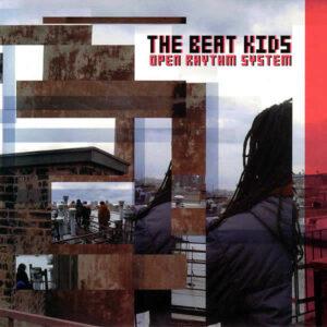 THE BEAT KIDS - Open Rhythm System