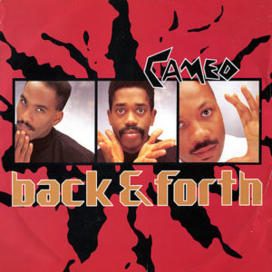 CAMEO – Back & Forth