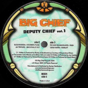 VARIOUS – Deputy Chief Vol 1