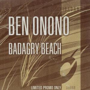 BEN ONONO'S – Badagry Beach