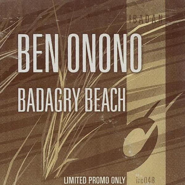 BEN ONONO'S - Badagry Beach