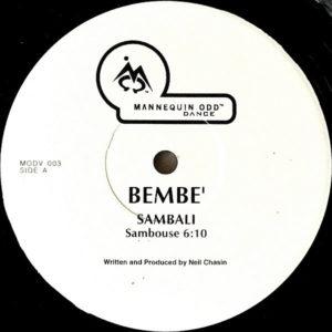 BEMBE' – Sambali