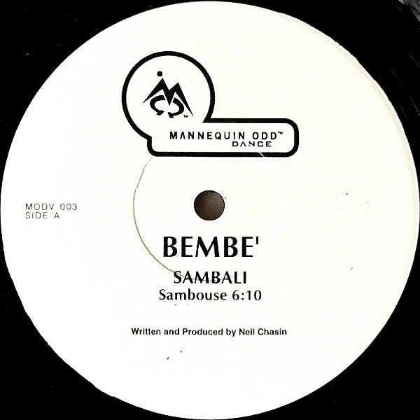 BEMBE' - Sambali