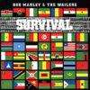 BOB MARLEY & THE WAIRLES - Survival