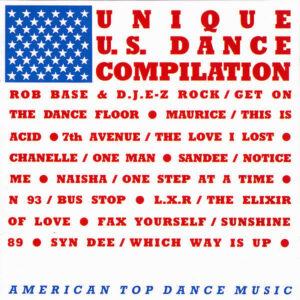 VARIOUS – Unique U.S. Dance Compilation