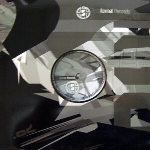 VARIOUS - Terraformat EP