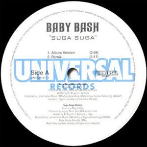 BABY BASH – Suga Suga