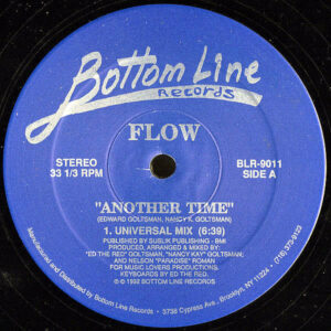 FLOW - Another Time
