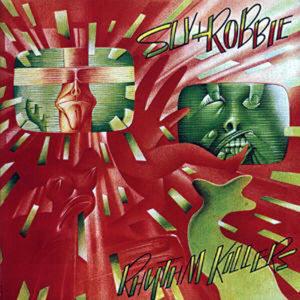 SLY & ROBBIE - Rhythm Killer