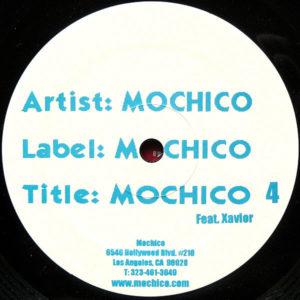 MOCHICO feat XAVIER - Mochico 4