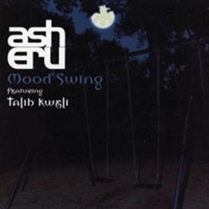 ASHERU feat TALIB KWELI – Mood Swing
