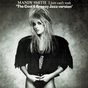 MANDY SMITH - I Just Can't Wait The Cool & Breezy Jazz Version
