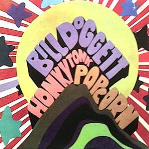 BILL DOGGETT - Honky Tonk Popcorn