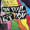 VARIOUS - We Will Rap You