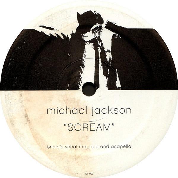 MICHAEL JACKSON - Scream ( Troia Mixes )